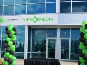 VIEWitMEDIA Digital Signage Solutions Wins Gold in 2019 CDN Channel Innovation Awards